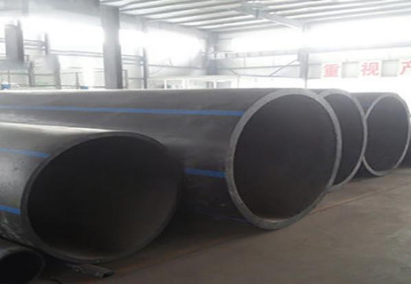 What is HDPE pipe used for?