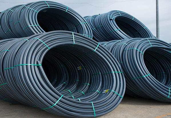 What is SDR in HDPE pipe?