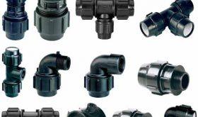 Buy main pipe fittings