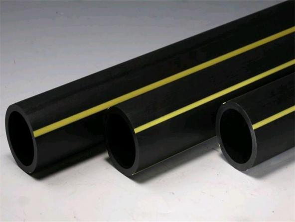 Specification of high quality PE pipes