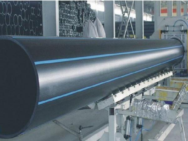 Biggest HDPE pipe manufacturers in the world