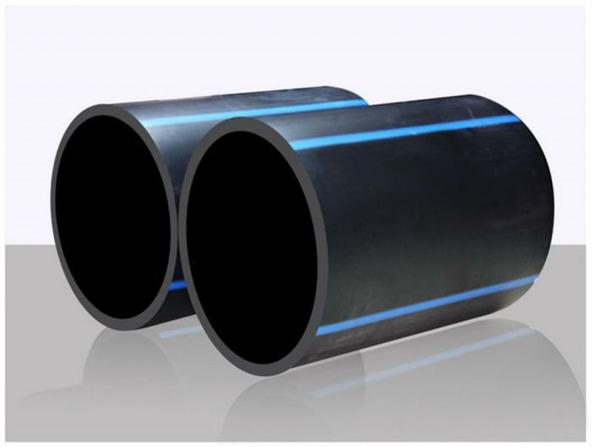 Lastest price list of undergrand HDPE pipes