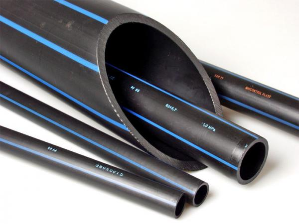 Top 10 manufacturers of HDPE pipes in Asia