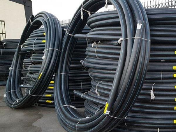Price list of HDPE pipes in 2019