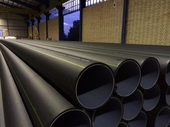 Who are the best manufacturers of large diameter pipes?
