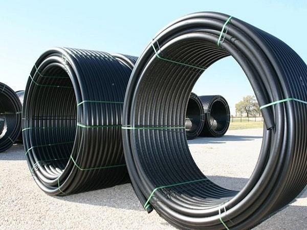 Why HDPE pipes are used?