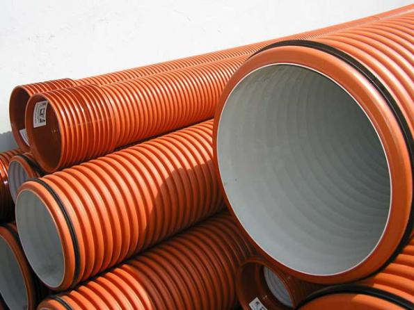Export and import details of large pipes in global market