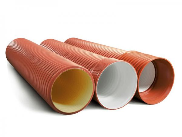 Major buyers of large pipes in the world