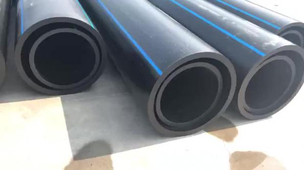 How to find best suppliers of HDPE pipes