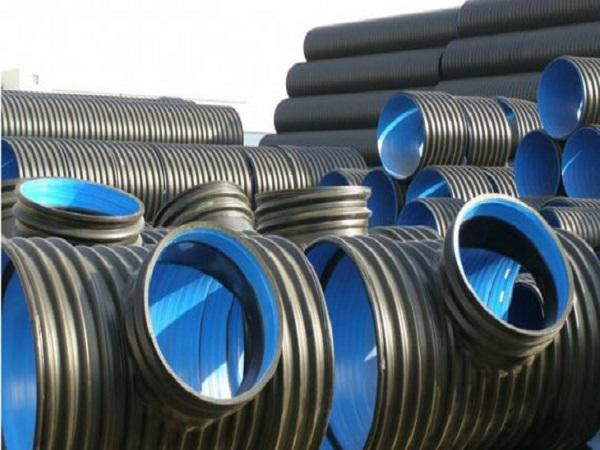 Can HDPE pipe be used for compressed air?