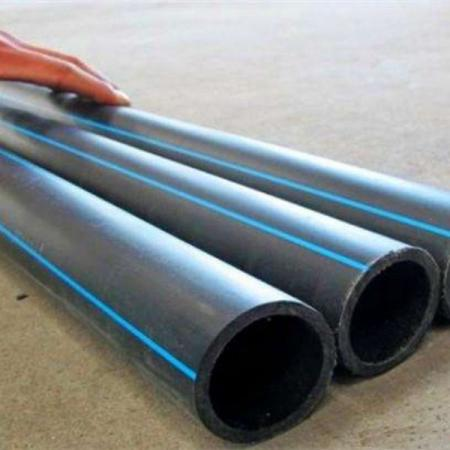 The standards of the HDPE pipes for exoprt