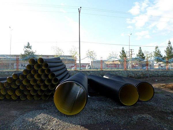 What is PE 100 HDPE pipe?