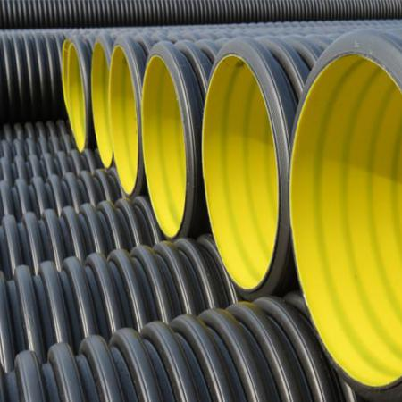 Large Diameter Plastic Pipe| Bestselling pipes in the global market